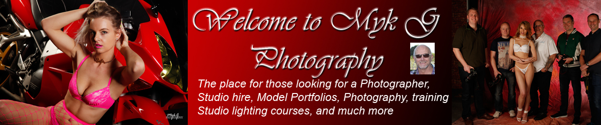 Midlands Glamour Photographers | UK Glamour Photographer Redditch